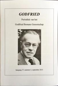 Voorkant Godfried september 2015
