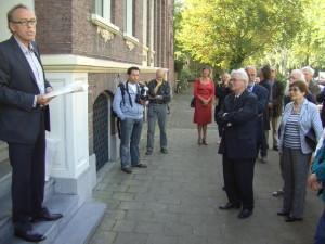 Parklaan 12, Haarlem
