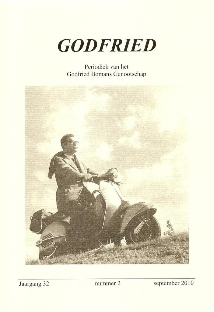 oude uitgave van Godfried