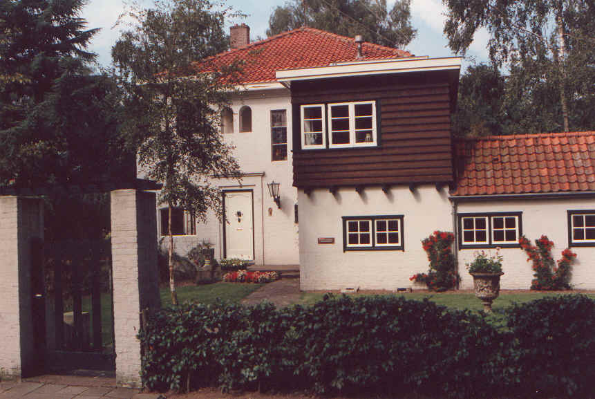 Twaalf Apostelenweg 20, Nijmegen