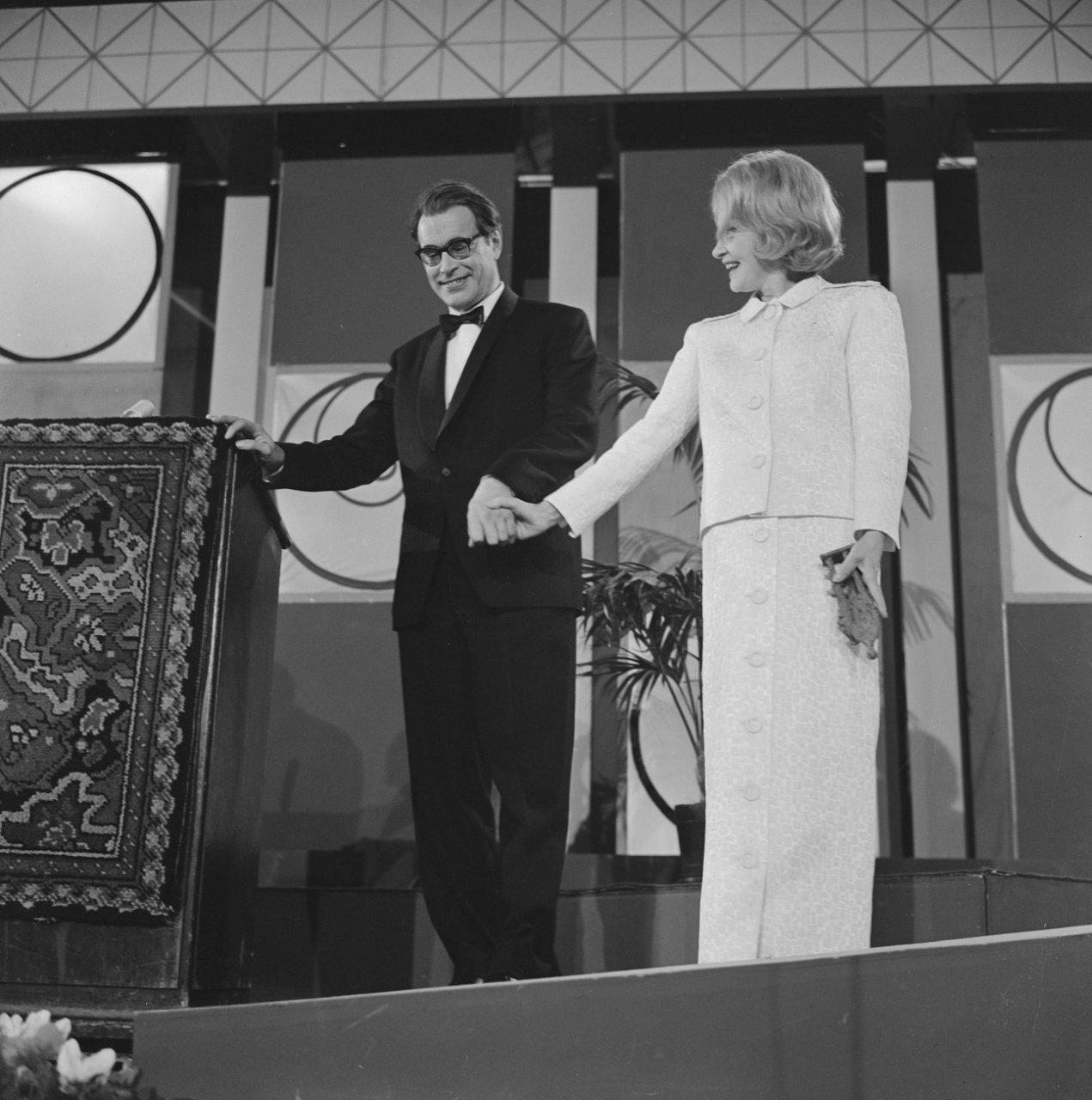 Grand Gala du Disque 1968