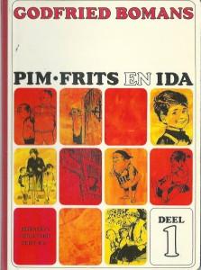 Pim Frits Ida