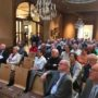 Bijeenkomst 8 april 2017 – Stadhuis in Sint-Niklaas