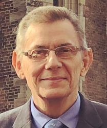 Fred Bonaers