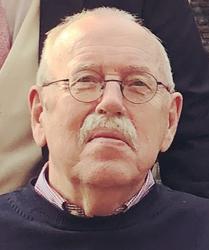 Gerard Dekkers