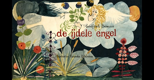 De IJdele Engel Godfried Bomans