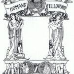 The Bomans Fellowship Column van Society tot Genootschap