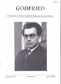 Godfried 2001
