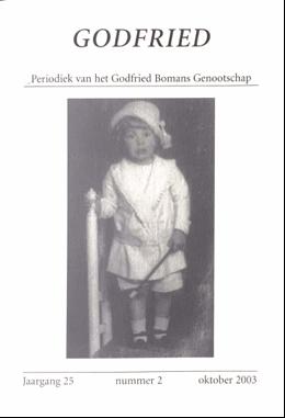 Godfried 2003