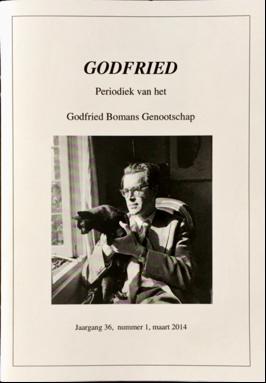 Godfried 2014