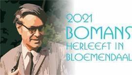 Bomans herleeft Bloemendaal 2021
